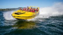 30 Min Jet Boat Tour - Katoa Jet Speed & Spins
