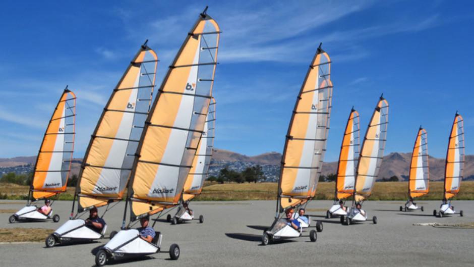Velocity Karts Christchurch deals