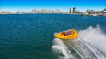 Jet X - Jet Boat Thrill Ride - Surfers Paradise
