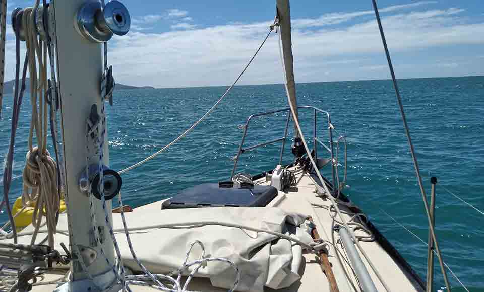 Townsville Sailing Tours