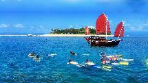 Low Isles Sail & Snorkel Day Trip - Port Douglas