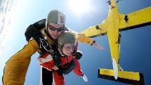 9,000 ft Tandem Skydive - Taupo Tandem Skydiving
