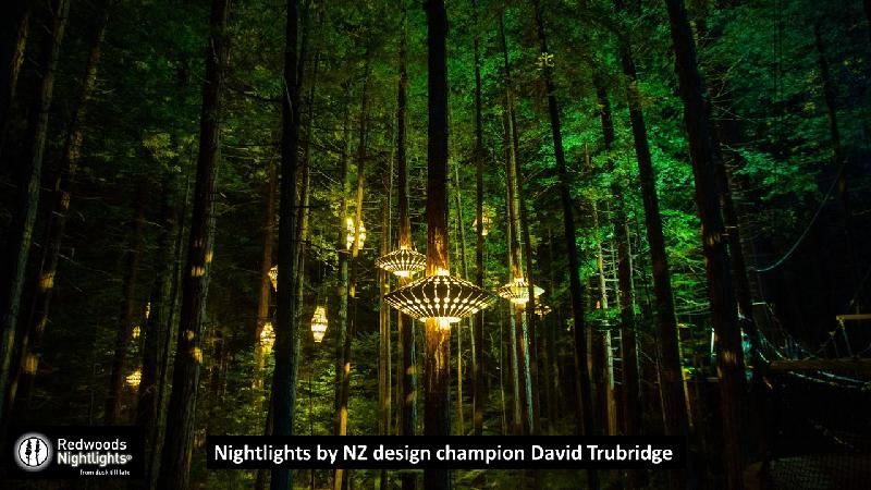A Rotorua Must Do  - Daytime for Nature and Nightime for Magic