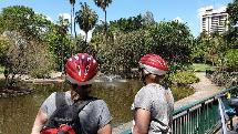 Scenic Electric Bike Tour - Brisbane City and River