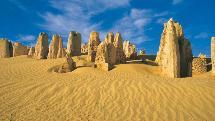 Pinnacles Sunset, Wildlife and Stargazing Tour - Returns Perth