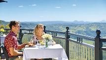 Sunshine Coast Hinterland Scenic Food & Wine Tour Inc. Lunch