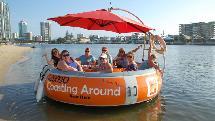 Boat Hire - 2 Hour Round Boat Hire Gold Coast - Coasting Around