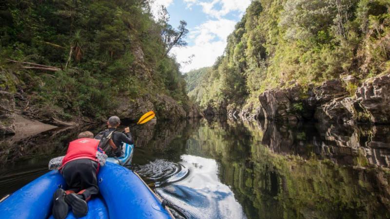 Tasmania adventure