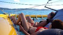 Coromandel Arvo of Goodness Sail - 3 Hours - Boom Sailing