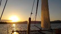 Coromandel Sundowner Sail - 2 Hours - Boom Sailing