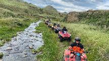 Adrenaline Canyon 2 hour Quad Biking Adventure - Hanmer Springs
