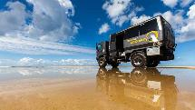 Fraser Island Day Tour Departing Noosa and Rainbow Beach- Discovery Fraser Tours
