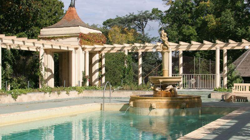 Estate Pool