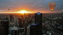 Hot Air Ballooning Sunrise Flight -  Melbourne
