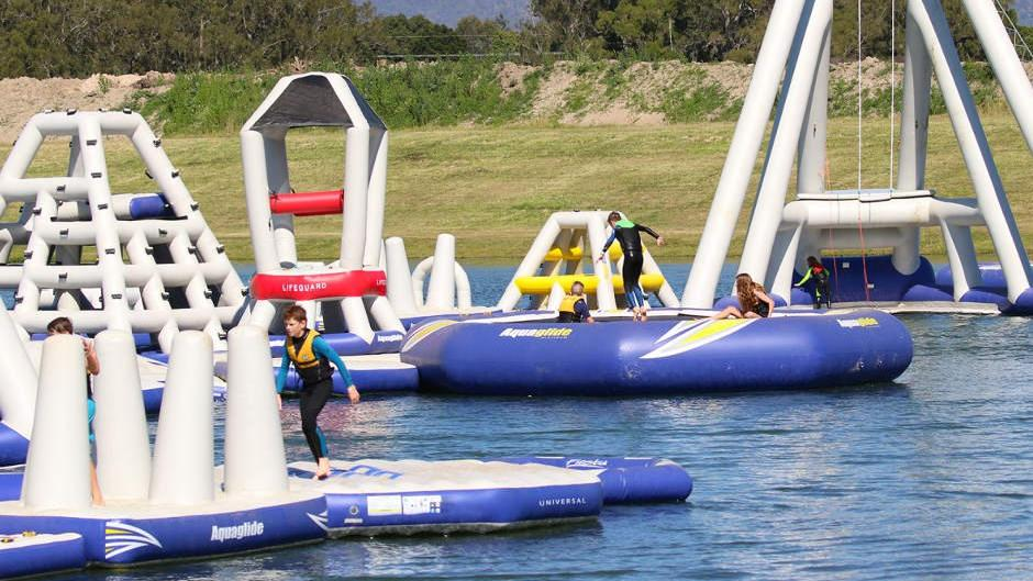 gold coast aqua park oxenford