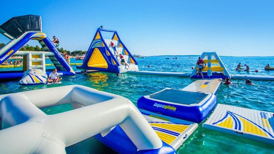 gold coast aqua park southport