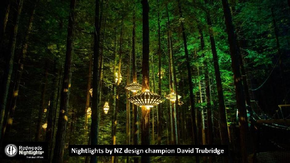 *** EXPERIENCE 2 FOR 1 SPECIAL - SAVE UP TO $30!***  Discover the amazing Redwoods Treewalk by day and night!