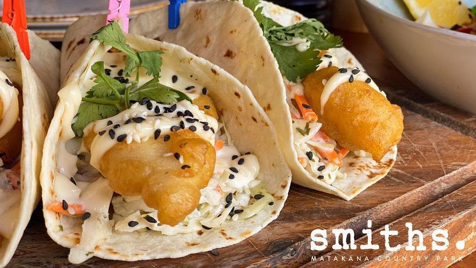 Smiths Restaurant Matakana