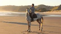 Manumoana Ride - Pakiri Beach Horse Rides - 1 Hour