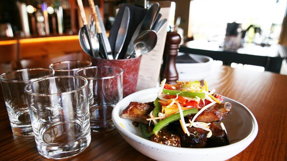 Smiths Restaurant Auckland Deals Lunch