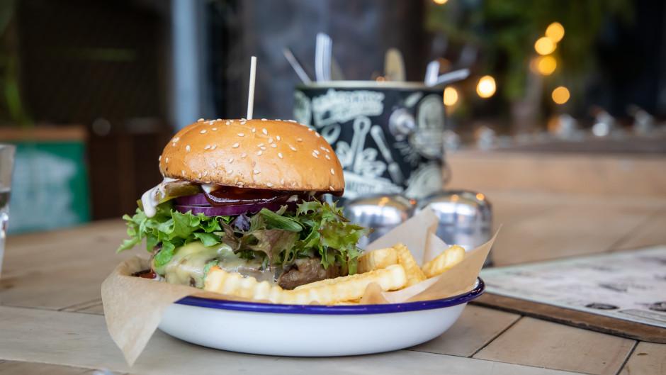 Sobar Restaurant Pub Dinner Deals Rotorua