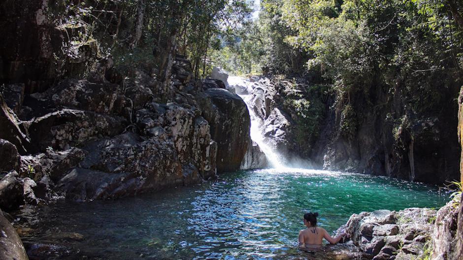 Sacred Voyage Tours Chasing Waterfalls