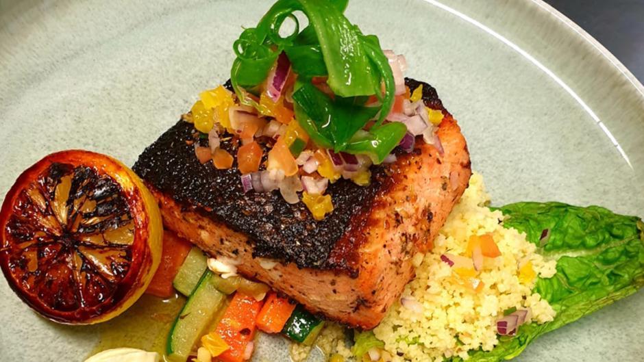 Chancery Restaurant Auckland Dinner Deals
