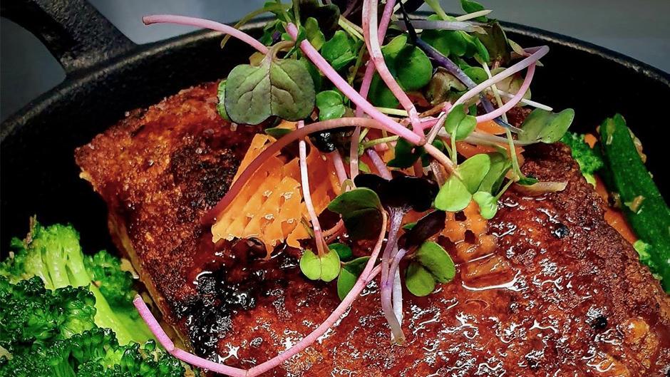 Chancery Bistro Auckland Restaurant Lunch Deals