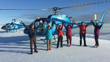 Glacier Explorer - 25mins 1 Glacier Scenic Flight