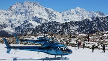Pilots Choice - 35mins 2 Glaciers Scenic Flight