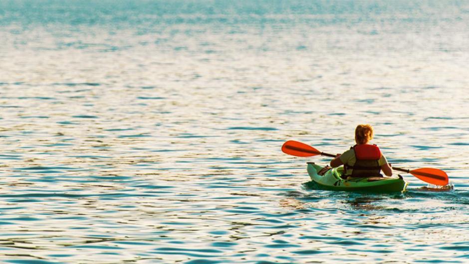Kayak Fun Brisbane deals