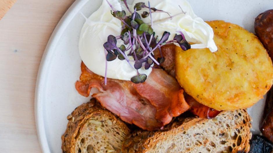 Eden Bistro Auckland Restaurant Deals