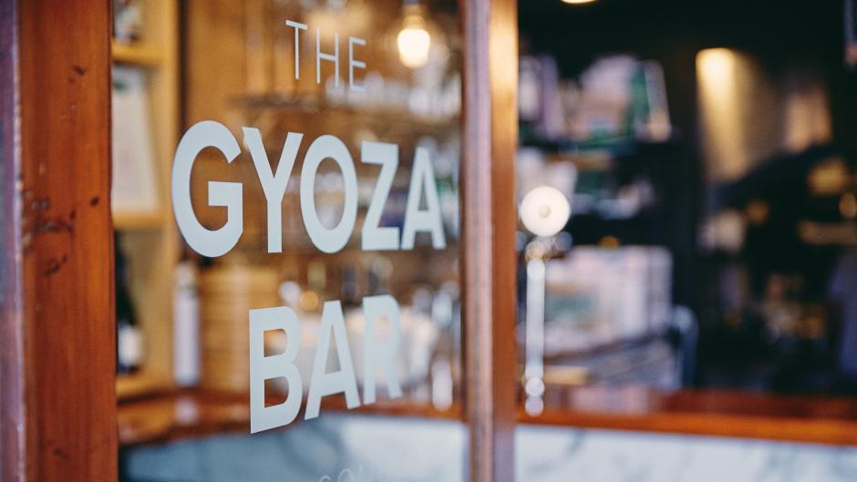 $1pp gets you up to 40% Off Food at The Gyoza Bar