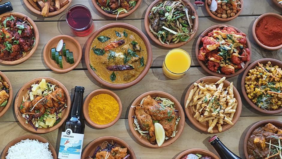 Auckland Dinner Deals Plan B Lounge