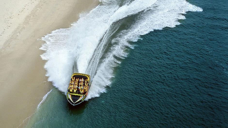 Jet Boat Gold Coast Deals