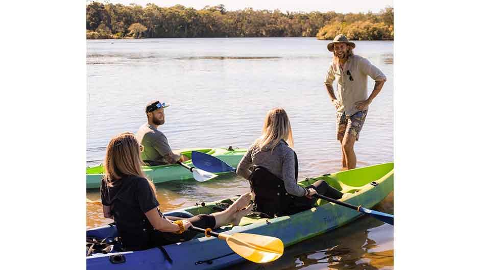 Kayaking Noosa Deals