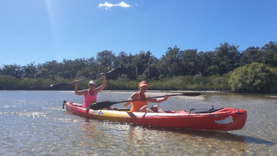 Kayak Noosa Deals