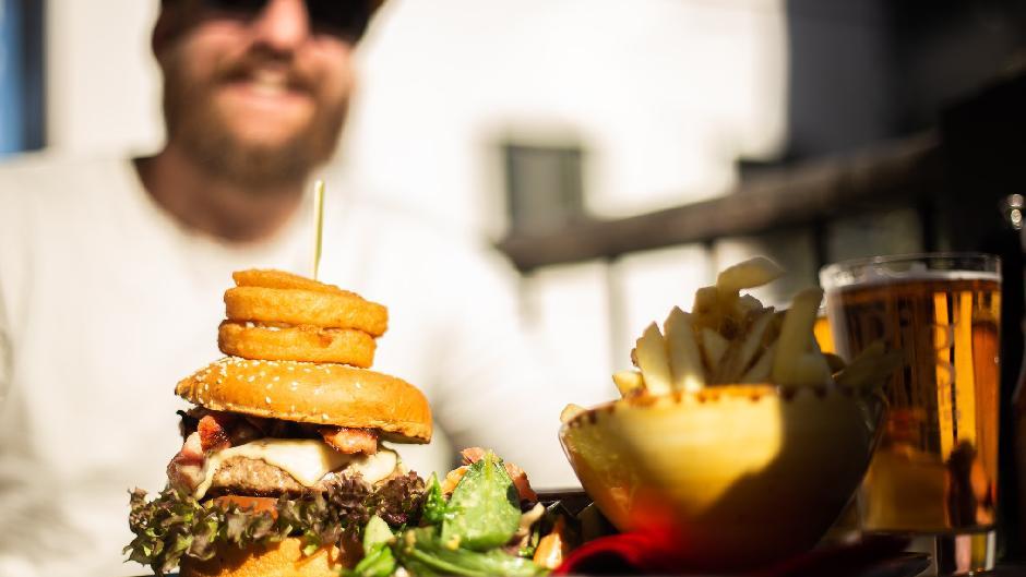 Pig & Whistle Queenstown Restaurant Deals