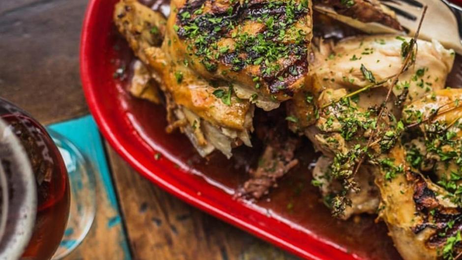 Public Kitchen & Bar Queenstown