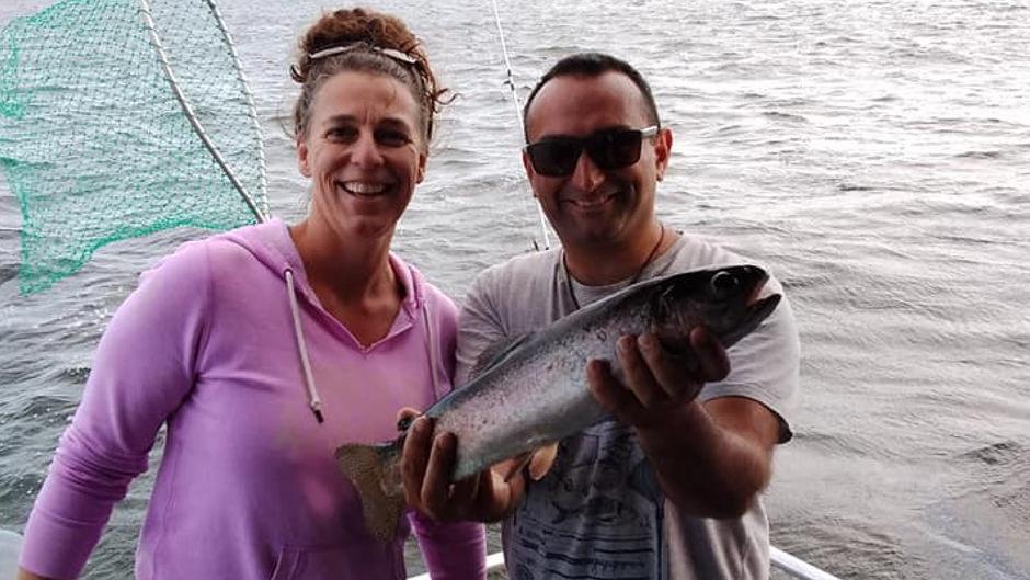 fishing charter Lakeland cruises