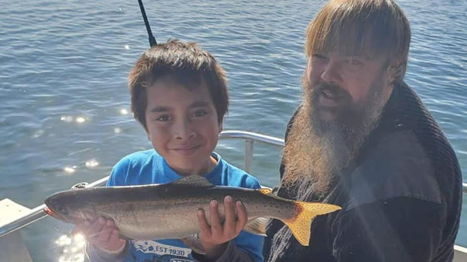 Create epic memories on an exciting 3-hour Fishing charter with Lakeland Princess Charters...