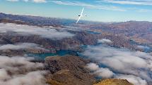 1 Hour Flight - Intro to Gliding - Kahu Soaring Omarama