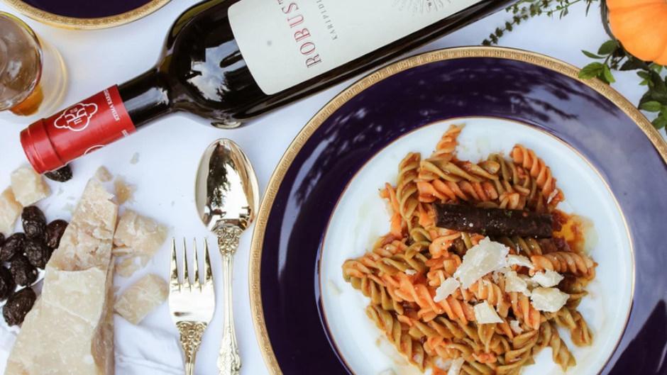 Venosa Italian Restaurant Deals