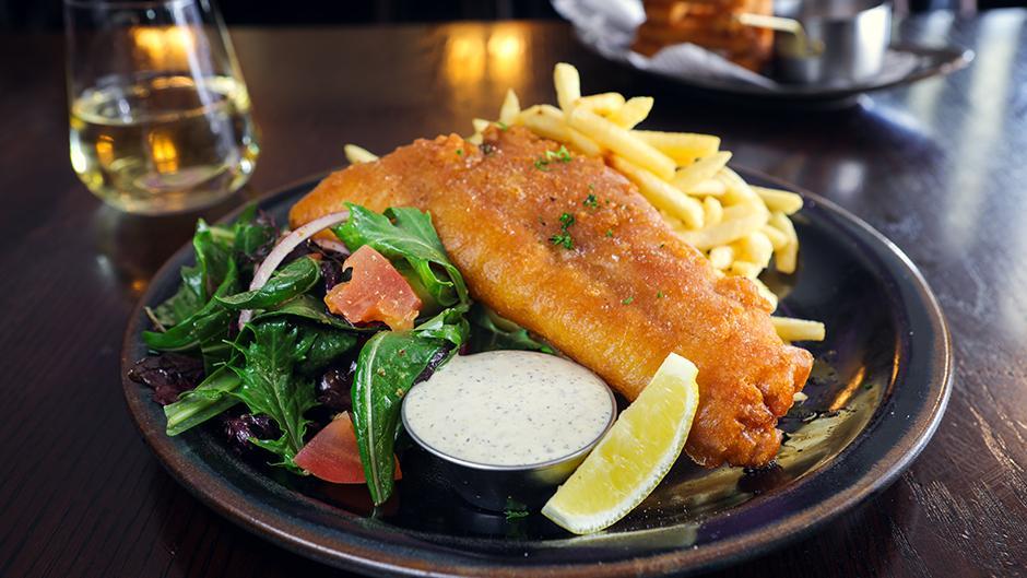 Up to 50% Off Food at The Ballarat
