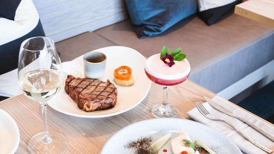 Boardwalk Restaurant Queenstown Deals