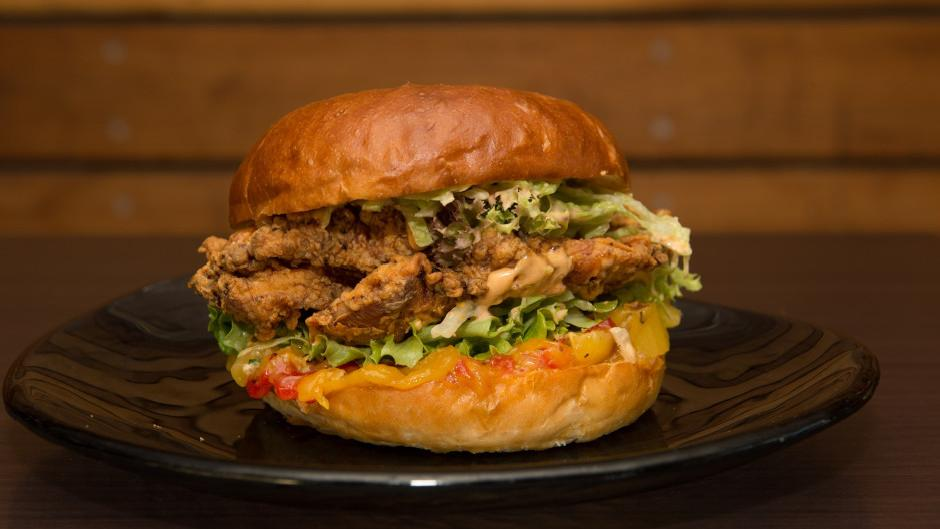 Get up to 50% off lunch at Slow Cuts