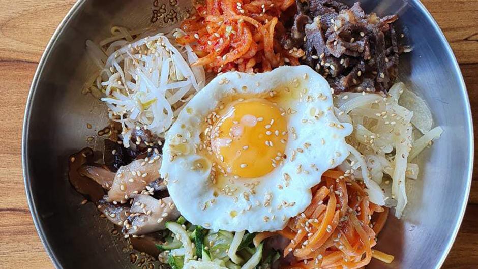 Ye-Chon Korean BBQ Restaurant