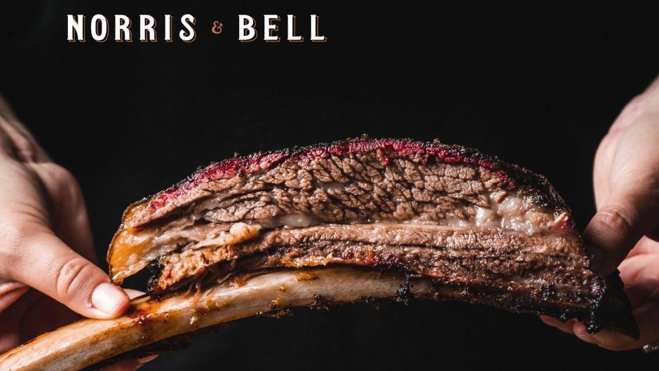 Norris & Bell Fine Dining Tauranga
