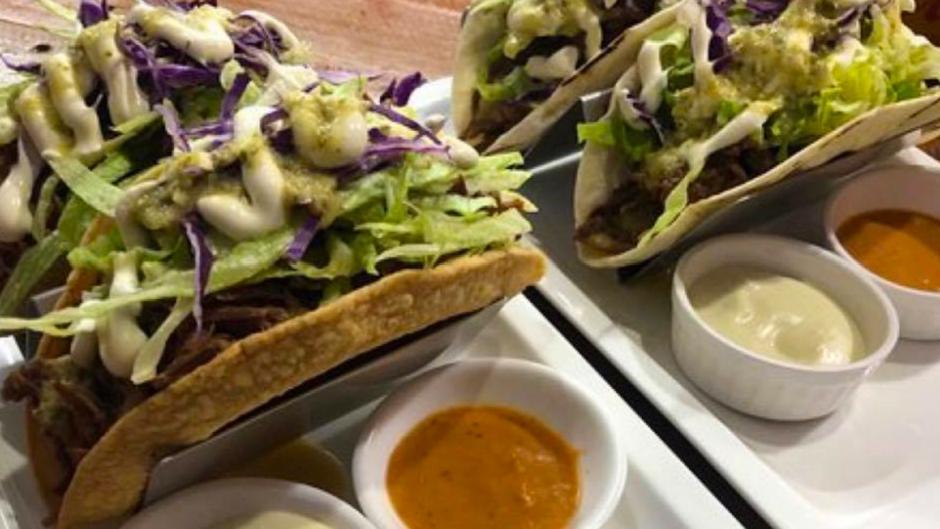 Up to 40% Off Food at El Mexicano Zapata