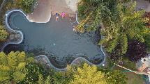 Oropi Hot Pools - General Admission or Private Spa